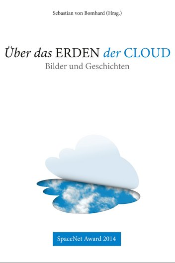 SpaceNet Award Cover Über das erden der Cloud